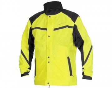 Sierra Day Glo Rain Jacket