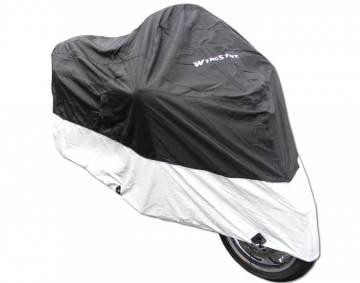 Premium Heavy-Duty 100% Waterproof Cover w/Bag