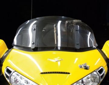 HPS 11'' Windshield for GL1800