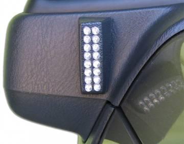 16 LED Modules Running and Flashing Brake Lights
