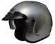 GM32 Open Face Helmet Titanium