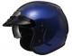 GM32 Open Face Helmet Blue
