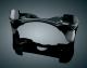 Fork Brace for GL1800, F6B Gloss Black