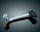 Trident Wide Brake Pedal w/ Arm
