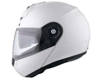 C3 Pro Helmet Gloss White