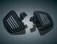 Gloss Black Premium Mini Boards w/ Comfort Drop Mounts