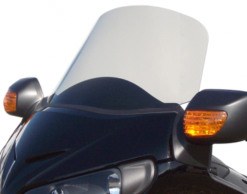 F4 Scratch Resistant Windshield for Honda F6B