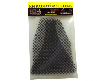 KH Hi Flow Radiator Screens for GL1800