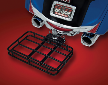 Quick Release Universal Trailer Hitch Rack