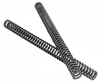 Progressive Heavy Duty Fork Springs for GL1500