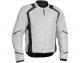 Mens Mesh-Tex Jacket Silver