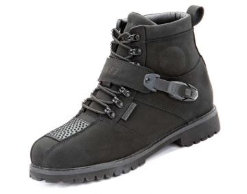 Mens Big Bang 2.0 Boots Black