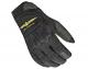 Mens Skyline Mesh Gloves Black