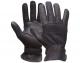 Mens Deer Tours Gloves Black