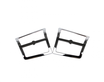 Chrome Rear Speaker Grills for GL1800