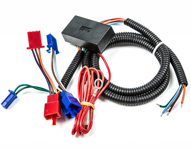 gl1800 trailer wiring harness isolated trailer wire harness kit for gl1800  trailer wire harness kit for gl1800