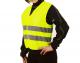 Bright Hi-Viz Safety Vest