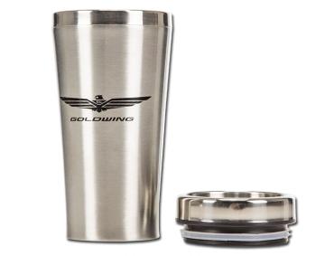 Tumbler Coffee Mug /w Goldwing Logo