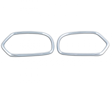 Front Mirror Trims for GL1800