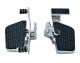 Driver Floorboards for GL1800