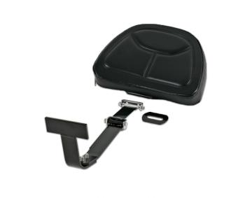 Insert Driver Backrest for Honda Goldwing GL1800