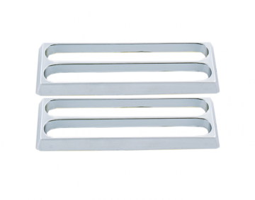 Side Reflector Grills