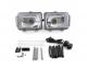Clear Corner Light Kit for GL1500