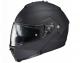 IS-Max 2 Modular Helmet Matte Black