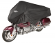 Half Cover Black for Gold Wing