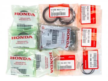 OEM Factory Fork Seal/Bushing Kit for 2006-2010 GL1800 GL1800 Fork Kit 2006-2010