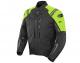 Mens Atomic 4.0 Textile Jacket Hi-Viz