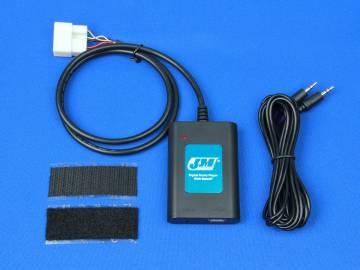 Digital Music Player USB/Aux/Bluetooth for GL1800 CD Input