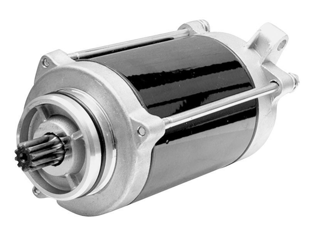 Replacement Starter Motor for GL1800