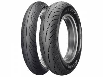 Dunlop Elite 4 Tires for GL1800
