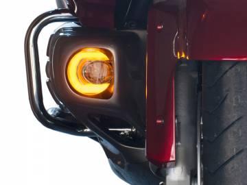 LED Fog Light Kit w/ DRTS Lights for GL1800