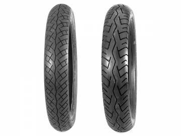 Battlax BT45 Sport Touring + Trike Tires