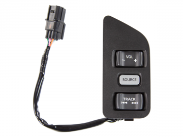 Passenger Audio Switch for 2018 Gold Wing
