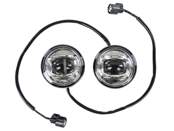 LED Foglights for 2018 Gold Wing