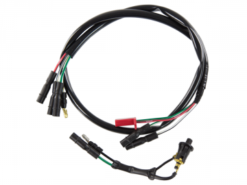Required Trunk Light/Vanity Mirror Harness