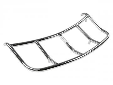 Chrome Trunk Rack for GL1800 Gold Wing