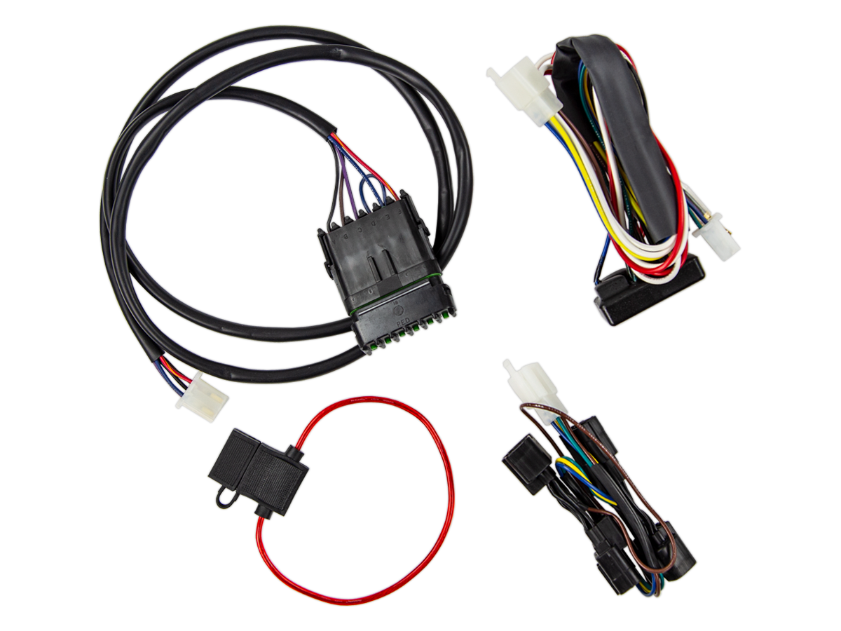 ISO Plug-N-Play Electric Relay Isolator Pkg for 2018 Gold Wing