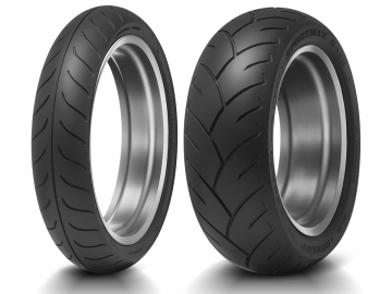 Dunlop D423 Tires for 2018 Gold Wing