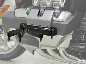 Aero Flip-Out Highway Pegs for 2018 Honda Gold Wing