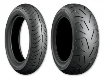 Bridgestone Tire COMBO for 2018+ Gold Wing G852/G853