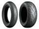 Bridgestone Tire COMBO for 2018+ Gold Wing G852/G853