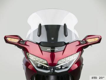 VStream Windshields for 2018 Gold Wing
