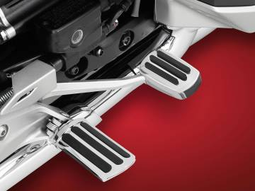 Brake Pedal Cover for 2018+ Gold Wing