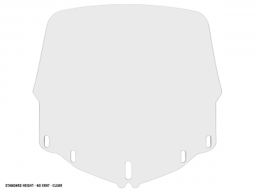 Replacement Windshields for GL1800