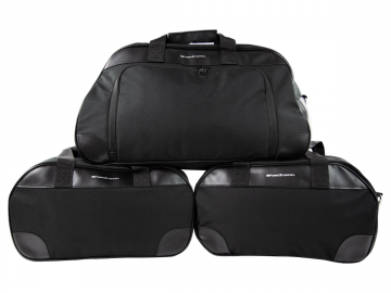 Trunk & Saddlebag Luggage Liner Set for 2018+ Gold Wing Tour