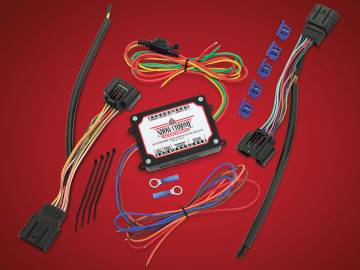 Electronic Fuse Block for 2018+ Gold Wing